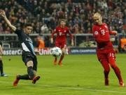 Bóng đá - Chi tiết Bayern - Arsenal: Sụp đổ hoàn toàn (KT)