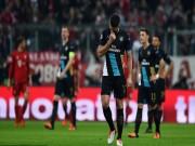 Bóng đá - Fan Arsenal tố Bayern… dùng doping