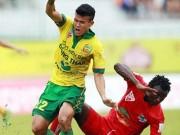 Bóng đá - Bảo hiểm cho cầu thủ: Lỗi của nền bóng đá