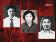 Video An ninh - Lệnh truy nã tội phạm ngày 5.11.2015