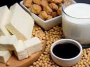 Sức khỏe đời sống - Đậu nành bảo vệ xương tuổi mãn kinh