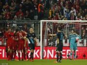 Bóng đá - Sức mạnh của Bayern và số phận Arsenal