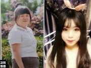 Làm đẹp - Thiếu nữ béo phì xinh đẹp như hot girl nhờ giảm cân