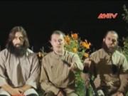 Video An ninh - IS nhận trách nhiệm vụ máy bay Nga rơi tại Ai Cập