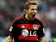 Bóng đá - Tin HOT tối 5/11: Liverpool muốn tậu Stefan Kiessling