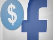 Công nghệ thông tin - Facebook báo cáo doanh thu cao kỷ lục