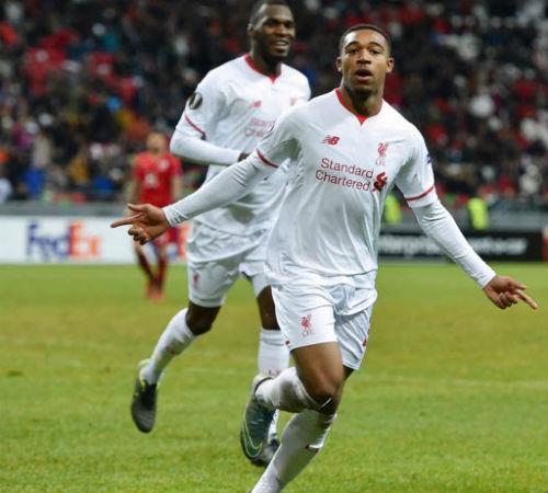 Video Rubin Kazan vs Liverpool - 1