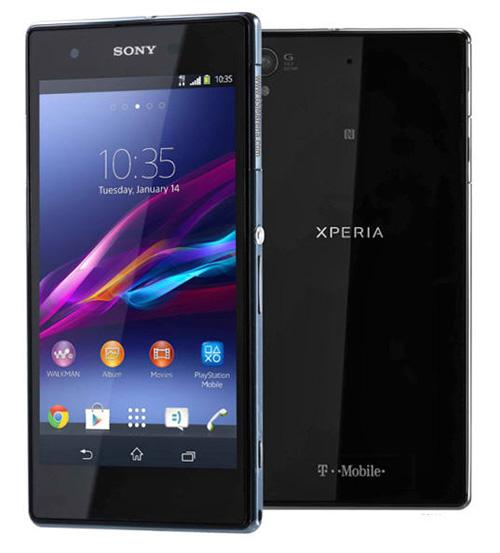 Bộ ba Sony Xperia Z bất ngờ giảm giá mạnh - 1