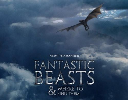 """Fan Harry Potter """"đứng ngồi không yên"""" vì phần phim mới - 1"""