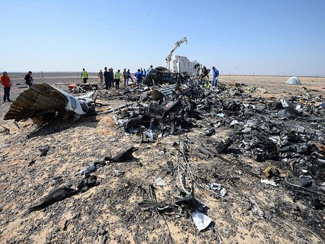 Máy bay Nga rơi: Thi thể bé 10 tháng tuổi văng xa 33km - 2