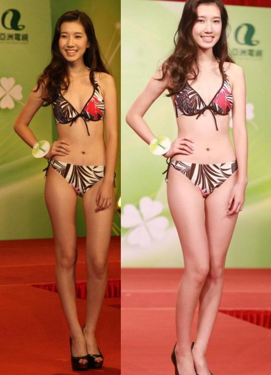 Bất ngờ với thí sinh Hoa hậu châu Á 51 tuổi - 6