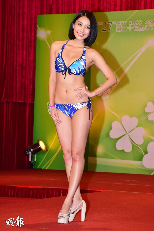 Bất ngờ với thí sinh Hoa hậu châu Á 51 tuổi - 7
