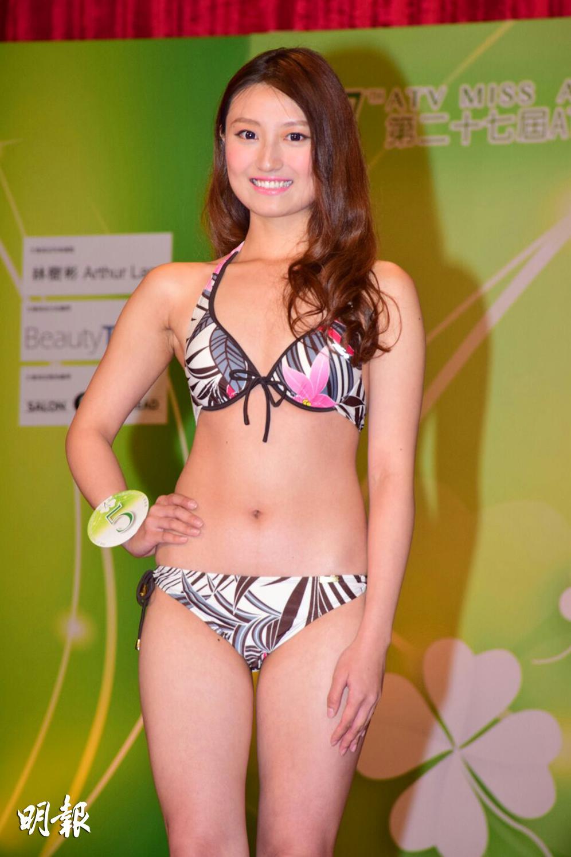 Bất ngờ với thí sinh Hoa hậu châu Á 51 tuổi - 8