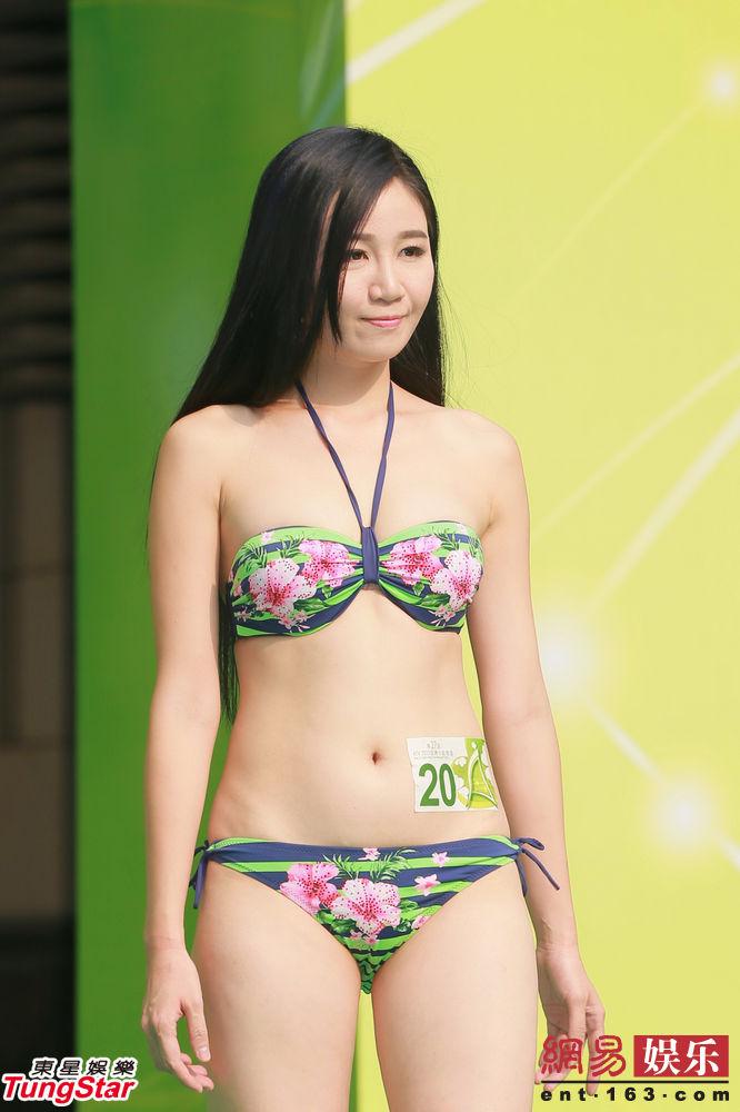 Bất ngờ với thí sinh Hoa hậu châu Á 51 tuổi - 9