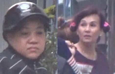Bắt hai phụ nữ buôn ma túy mê coi bói - 1