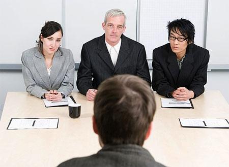 """18 câu hỏi """"kinh điển"""" của nhà tuyển dụng trong buổi phỏng vấn - 1"""