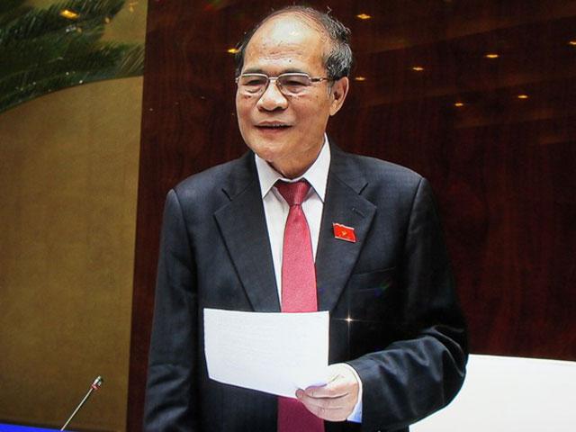 Chủ tịch Quốc hội báo cáo nhanh về chuyến thăm của ông Tập Cận Bình - 1