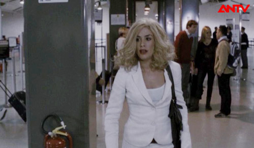 """Đau thương đeo bám Rosy trong phần 5 """"Đội đặc nhiệm chống mafia"""" - 1"""