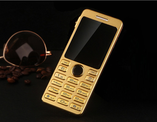 Bộ 5 điện thoại cơ bản khuynh đảo thị trường giá rẻ - 2
