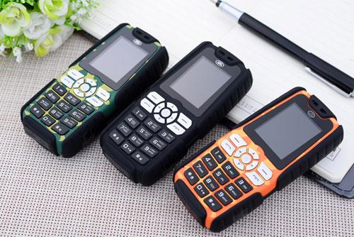 Bộ 5 điện thoại cơ bản khuynh đảo thị trường giá rẻ - 5