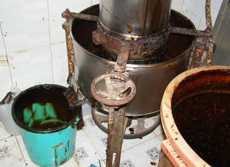 Sản xuất tương cà nhưng không có… cà - 1