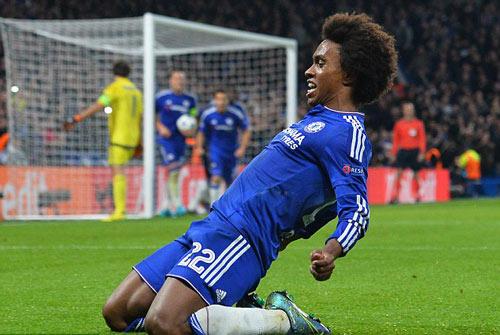 """Đêm """"quyết tử"""" của Chelsea: Vì Mourinho, vì tương lai - 1"""