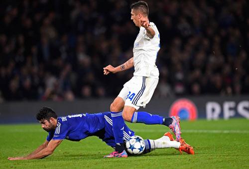 """Đêm """"quyết tử"""" của Chelsea: Vì Mourinho, vì tương lai - 2"""