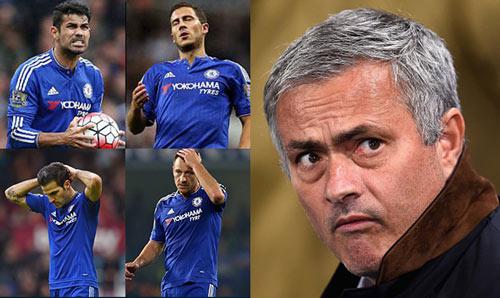 """Đêm """"quyết tử"""" của Chelsea: Vì Mourinho, vì tương lai - 3"""