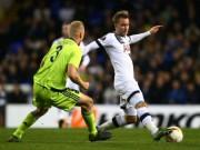 Bóng đá - Tottenham - Anderlecht: Người hùng trên ghế dự bị