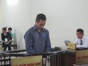 An ninh Xã hội - Đòi nợ bằng súng AK, lãnh án hơn 13 năm tù