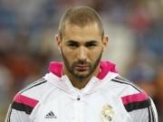 Bóng đá - Benzema ra tù chữa trị chấn thương, tuyên bố vô tội