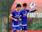 Bóng đá - Cầu thủ Việt 'du học' Nhật