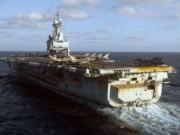 Thế giới - Pháp điều tàu sân bay hạt nhân chống IS