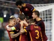 Bóng đá - Serie A trước vòng 12: Siêu derby thành Rome