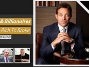 Tài chính - Bất động sản - Những đại gia từ giàu có đi đến phá sản