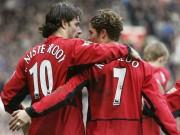 """Bóng đá - Van Nistelrooy bật bãi khỏi MU vì """"sút"""" Ronaldo"""