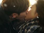 Phim - Video phim: Màn cưỡng hôn ngọt ngào nhất