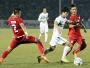 """Bóng đá - Bầu Đức: U21 HAGL cứ thắng Thái Lan là """"sướng"""""""