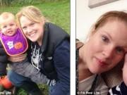 Bạn trẻ - Cuộc sống - Mẹ bị ung thư đánh cược cuộc sống để cứu thai nhi