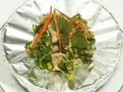 Ẩm thực - Hướng dẫn cách làm gỏi bò wasabi cay nồng, ngon mê