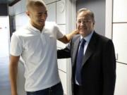 Bóng đá - Real vẫn tin Benzema sau nghi án tống tiền