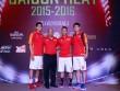 3 cầu thủ kỳ vọng tỏa sáng tại đấu trường Đông Nam Á