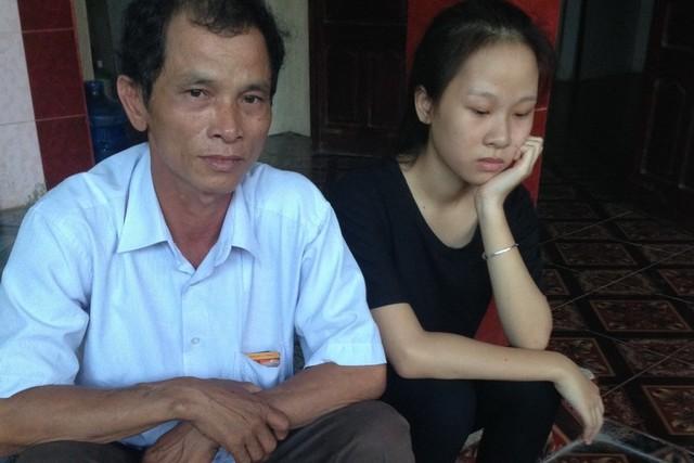 Thí sinh vướng án tích của bố được vào HV Cảnh sát Nhân dân - 1
