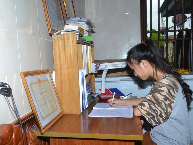 Thí sinh vướng án tích của bố được vào HV Cảnh sát Nhân dân - 3