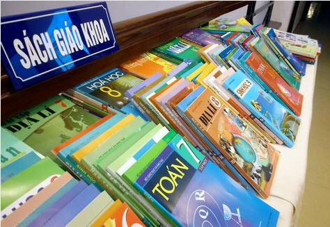 Tại sao cùng lúc phải có nhiều bộ sách giáo khoa? - 1