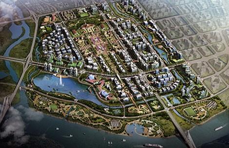 Hải Phòng sẽ xây trung tâm hành chính 10.000 tỉ đồng - 2