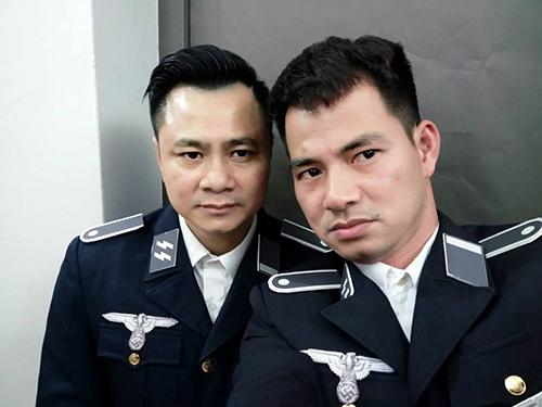 Facebook sao 7/11: Quang Vinh gầy sọp đi trông thấy - 12
