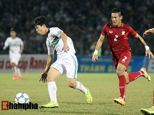 U21 Thái Lan mang đội hình học sinh đấu U21 Việt Nam - 1