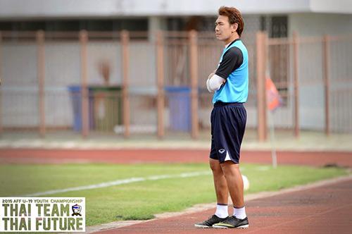 U21 Thái Lan mang đội hình học sinh đấu U21 Việt Nam - 2