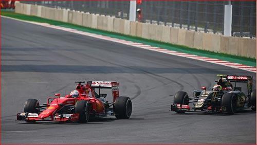 F1, Vettel: 4 sai lầm tai hại làm mất ngôi á quân - 2